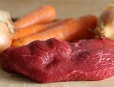 Cum gatim carnea pentru bebe